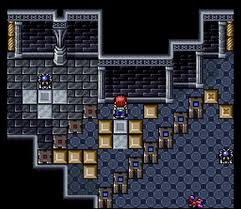 Lufia 2 - Rise Of The Sinistrals - NINTENDO CLASSIC RPG GAMING!